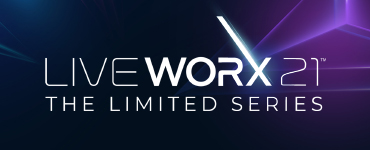 LIVEWORX 2021! The Limited Series