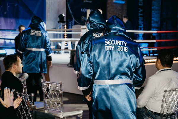 MONT Security Day 2018