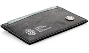 Картхолдер с защитой RFID
